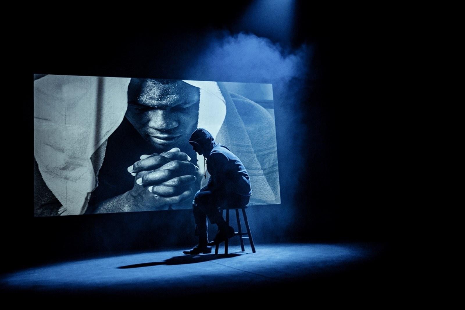 Anmeldelse: Mig og Tyson, Teater Grob