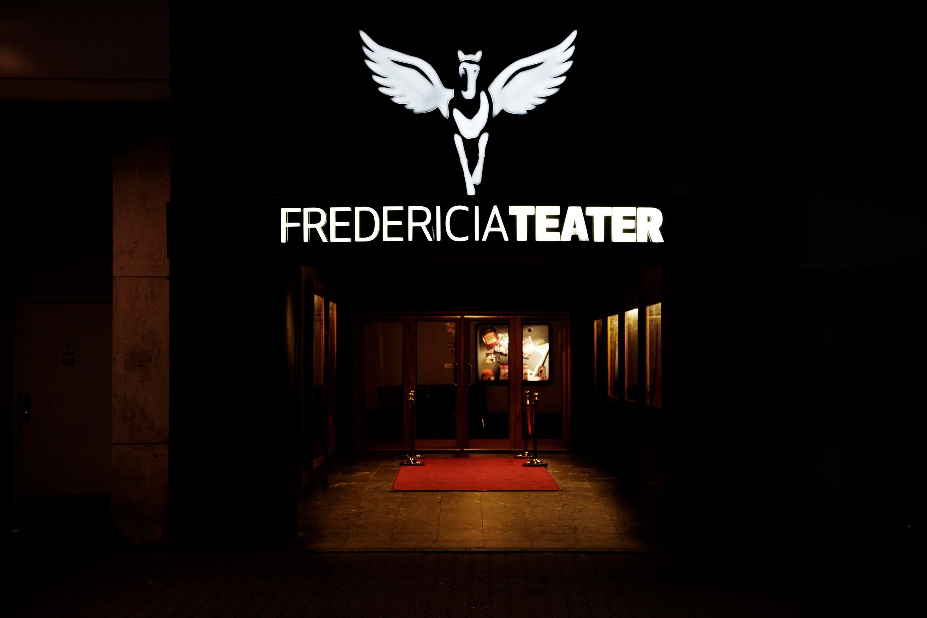 Spotlight: Fredericia Teater
