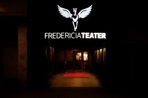 Fredericia Teater Foto: Søren Malmose