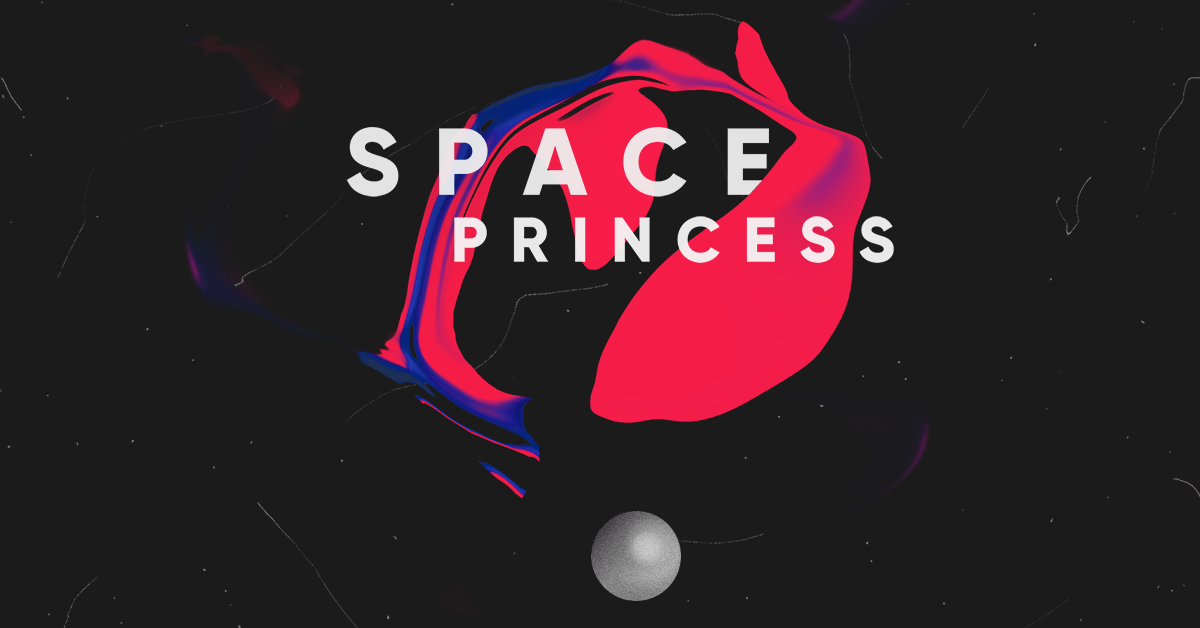 Anmeldelse: Space Princess, Teater Grob (Grow)
