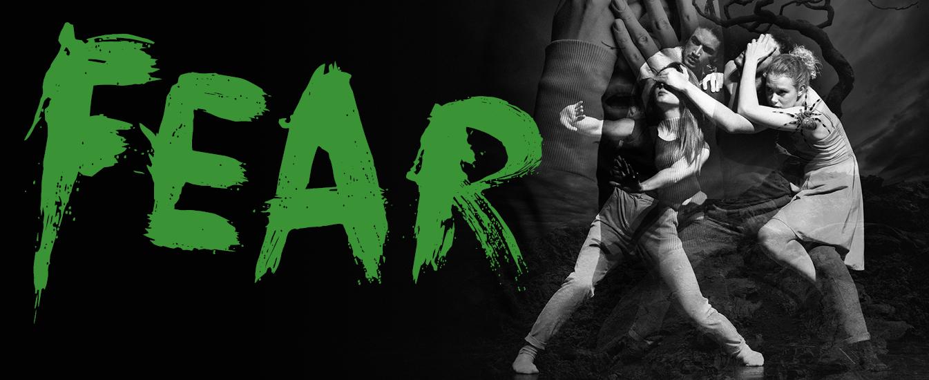 Anmeldelse: FEAR, Dansekapellet (Black Box Dance Company)