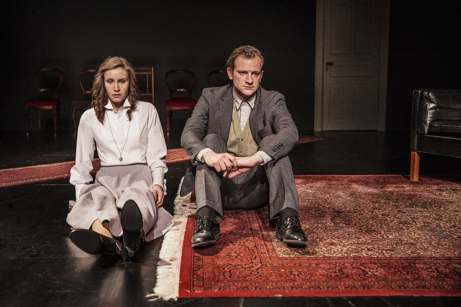 Anmeldelse: Den gode vilje, Aarhus Teater
