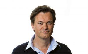 Lasse Bo Handberg