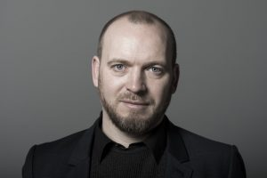 Martin Lyngbo