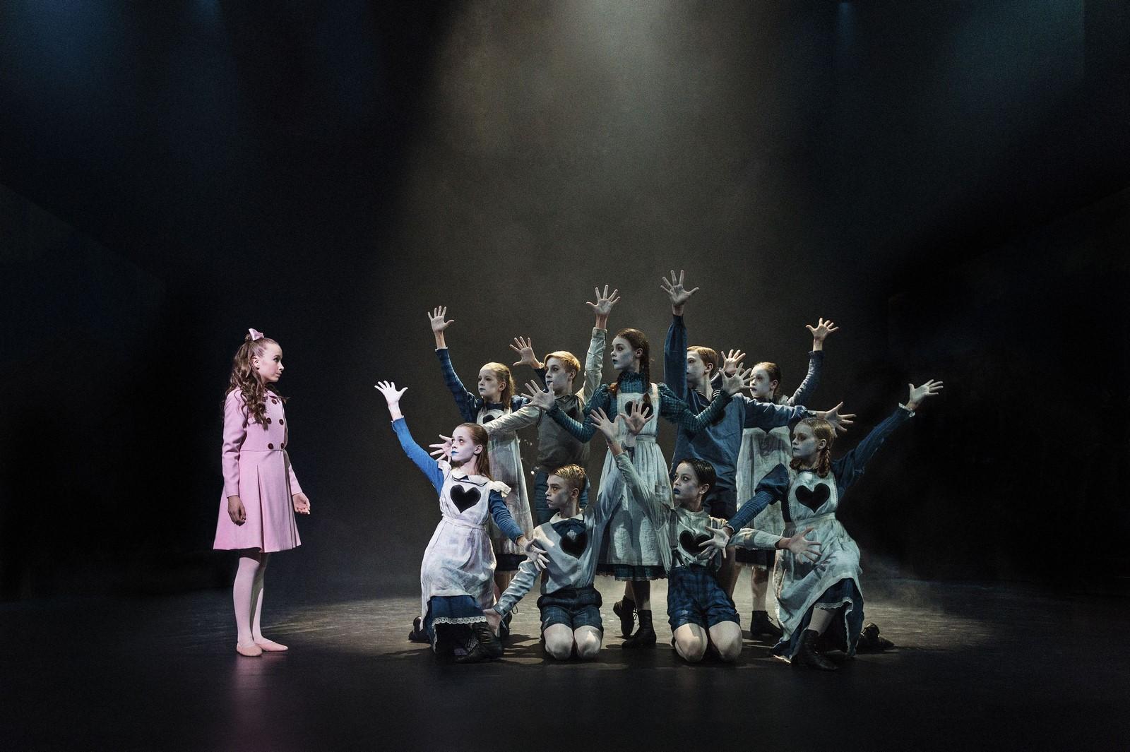 Anmeldelse: De glemte børn, Det Kongelige Teater