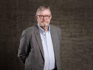 Peter Schrøder Foto: Benny Rytter