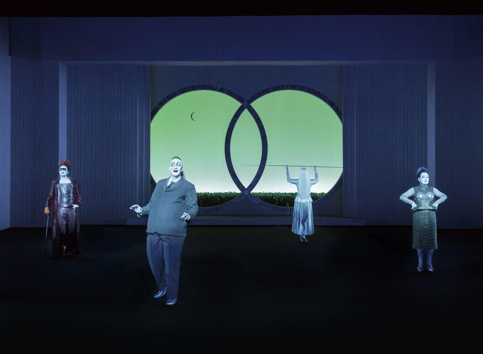 Anmeldelse: EDDA, Aarhus Teater (med Det Norske Teatret og Aarhus2017)