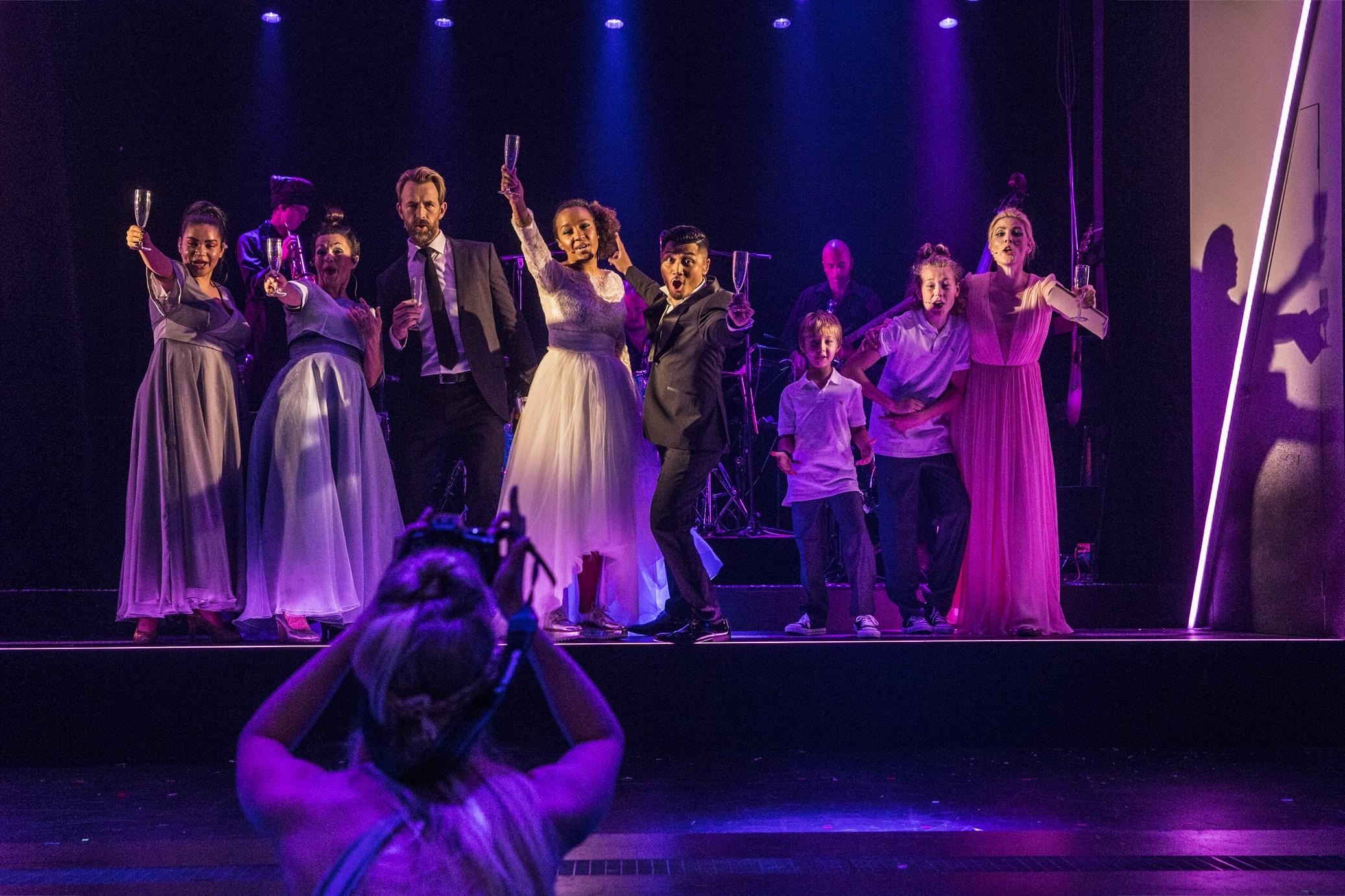 Anmeldelse: Efter brylluppet, Betty Nansen Teatret (i samarb. med Musikhuset Aarhus)
