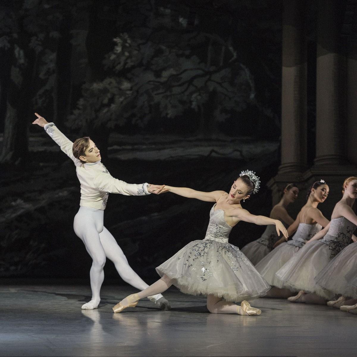 Anmeldelse: Raymonda, Det Kongelige Teater