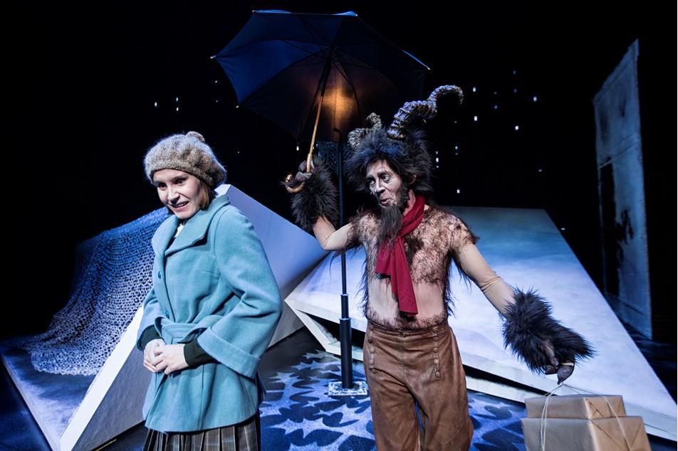 Anmeldelse: Narnia, Aarhus Teater