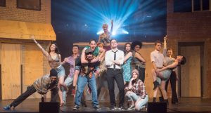 In the Heights-Ensemble