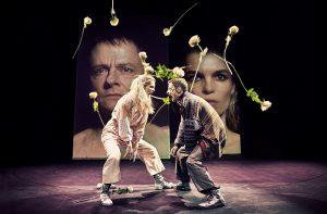 """Betty Nansen Teatret - """"Requiem"""""""
