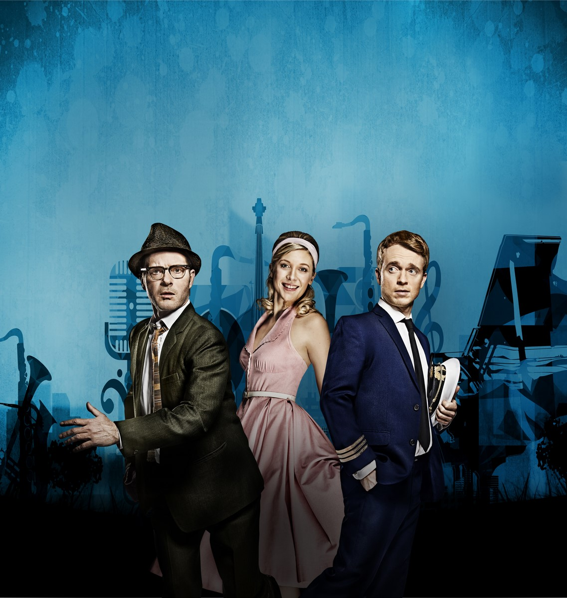 Anmeldelse: Catch Me If You Can, Odense Teater