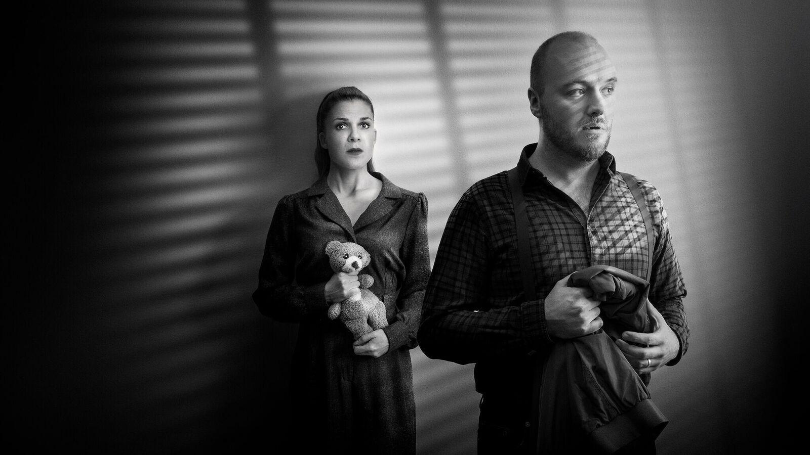 Anmeldelse: T-ERROR, Teater Får302 (gæstespil)