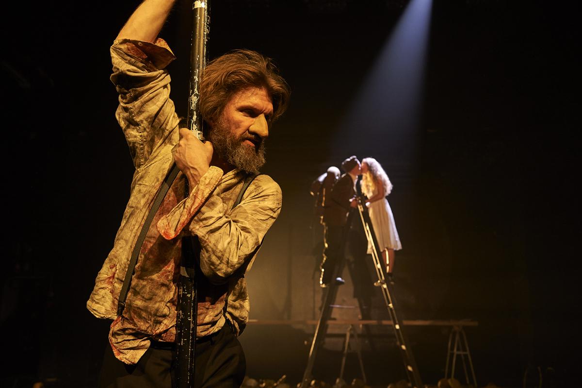 Anmeldelse: Cyrano, Aalborg Teater