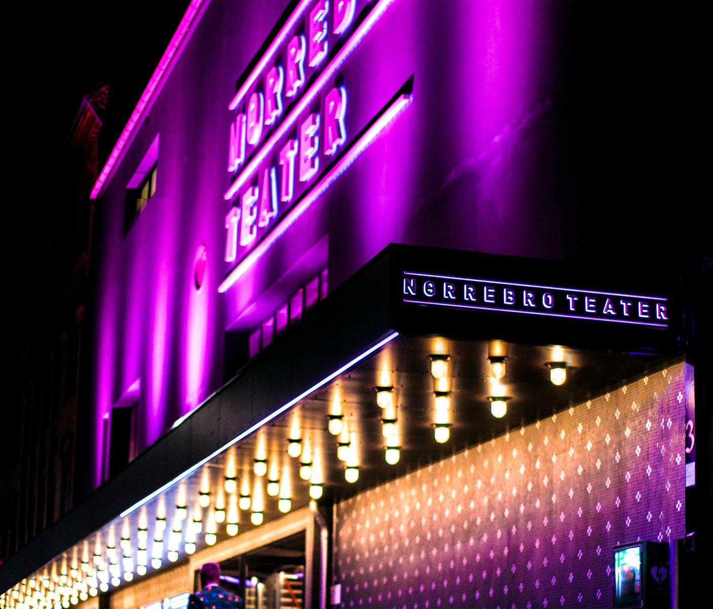Spotlight: Nørrebro Teater