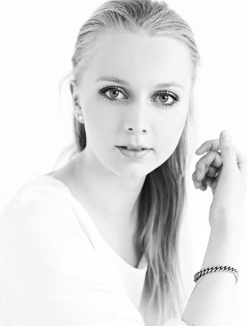 Spotlight: Sofie Elkjær Jensen