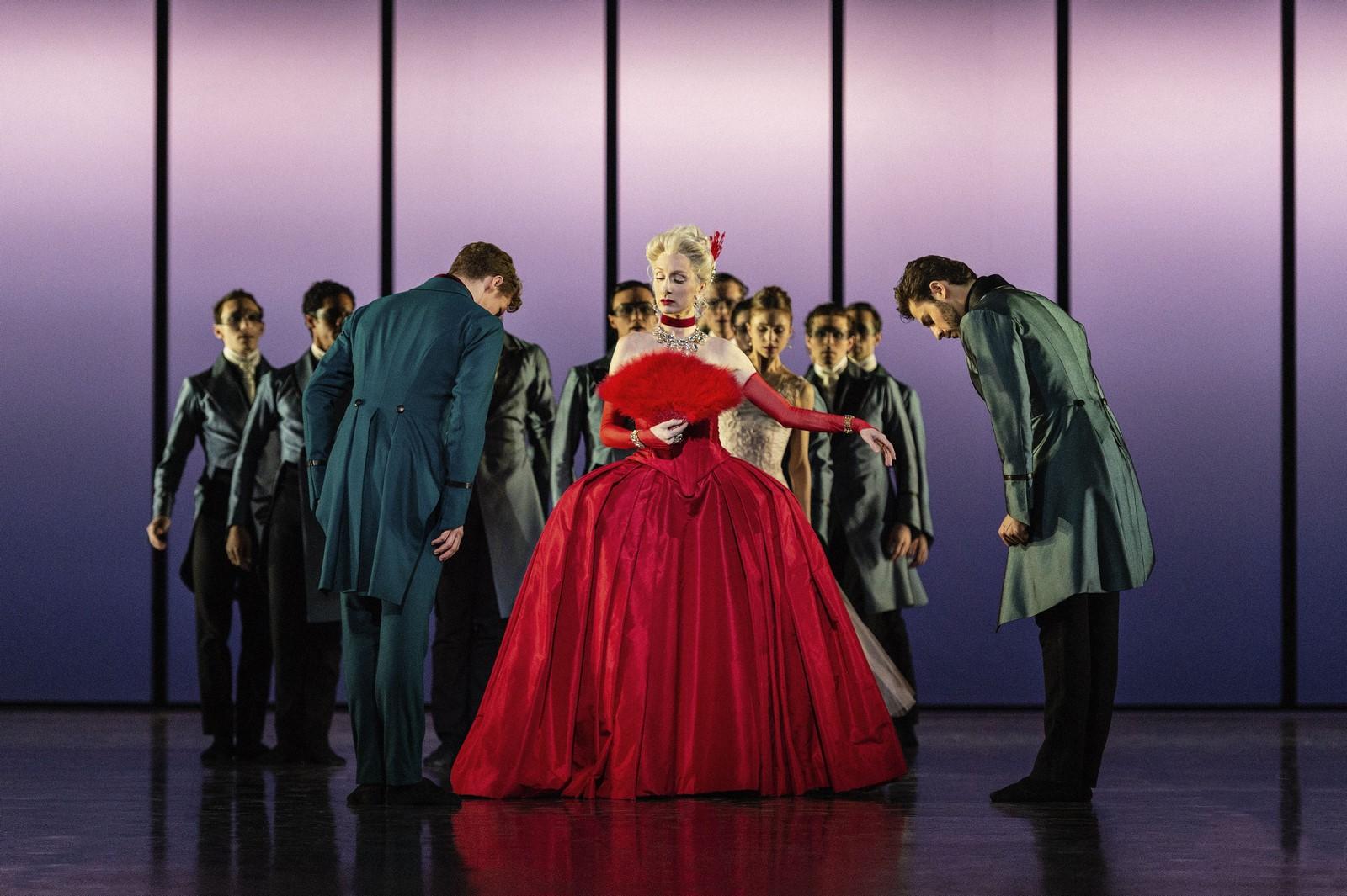 Anmeldelse: Spar Dame, Det Kongelige Teater