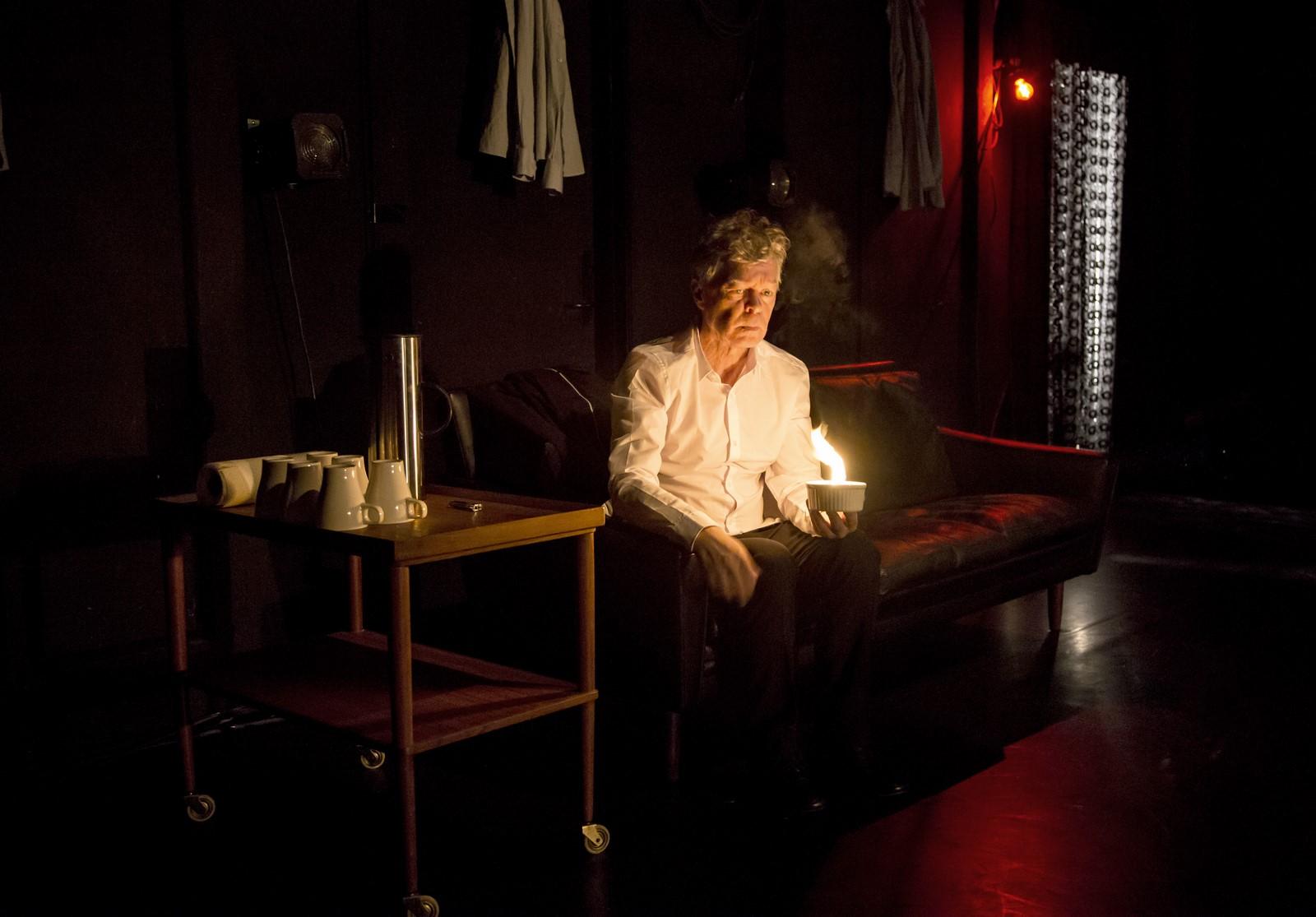 Anmeldelse: Kom du?, Husets Teater (Teater Rio Rose)