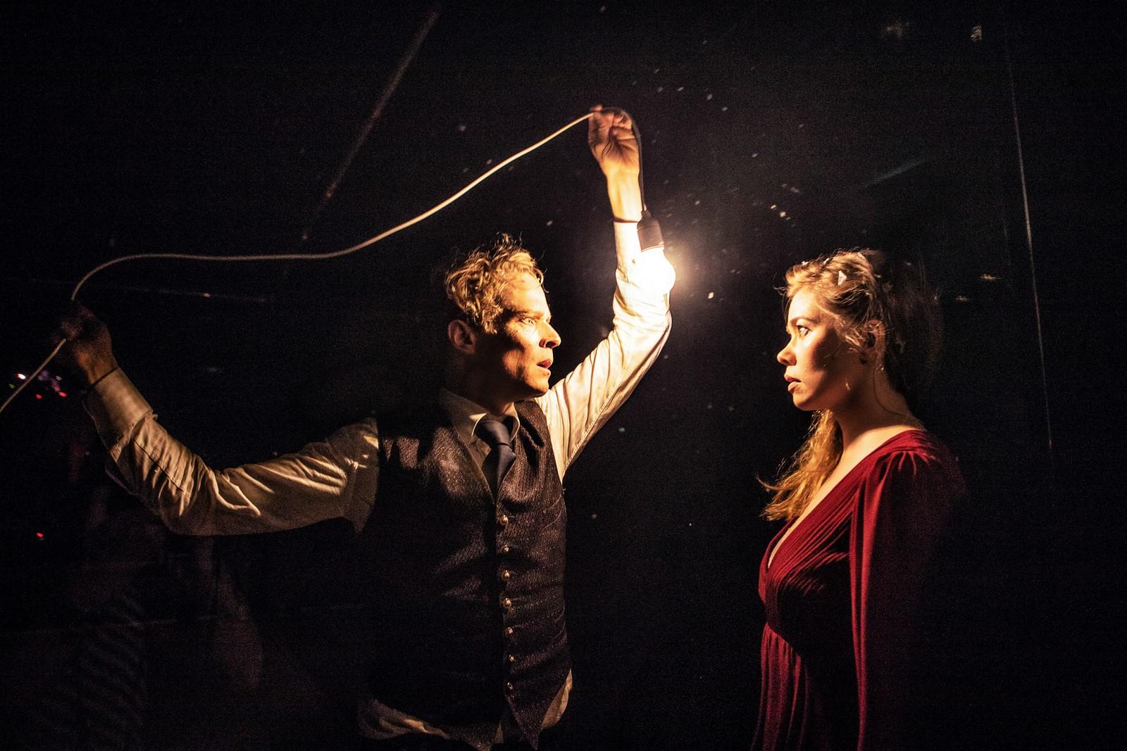 Anmeldelse: Et vintereventyr, Østerbro Teater, Republique
