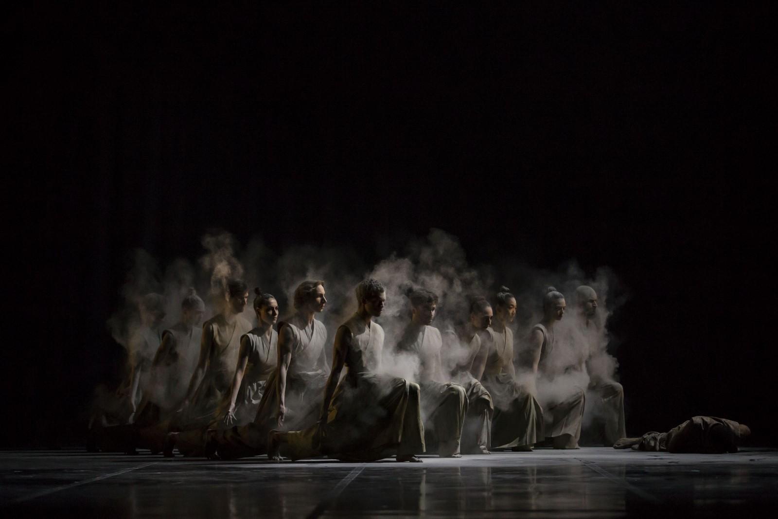 Anmeldelse: Ballet og Bobler, Det Kongelige Teater