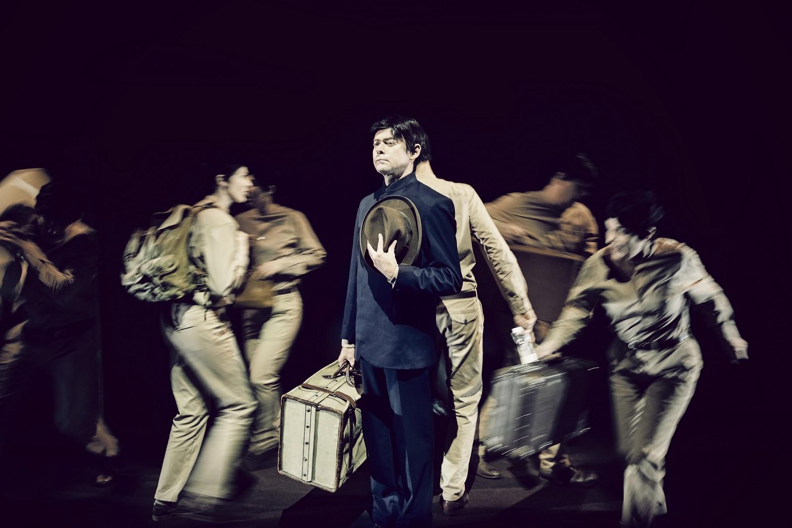 Anmeldelse: Forårsrullen, Odense Teater