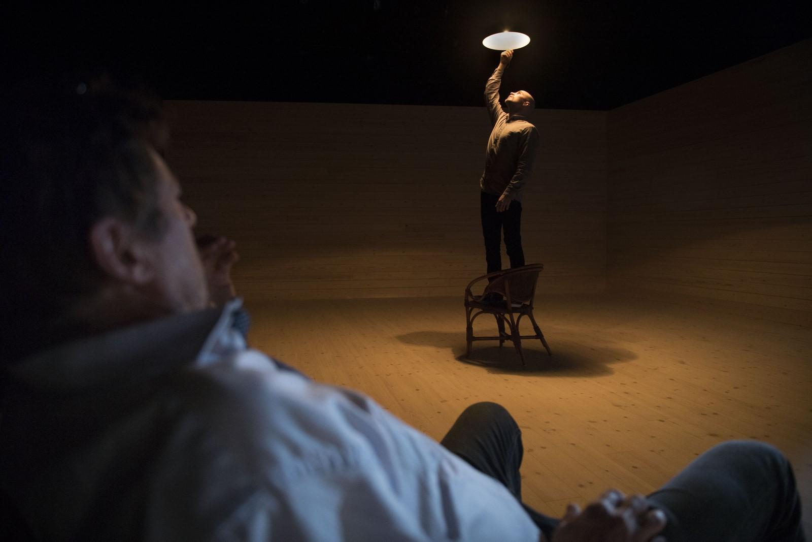 Anmeldelse: Lang dags rejse mod nat, Aalborg Teater