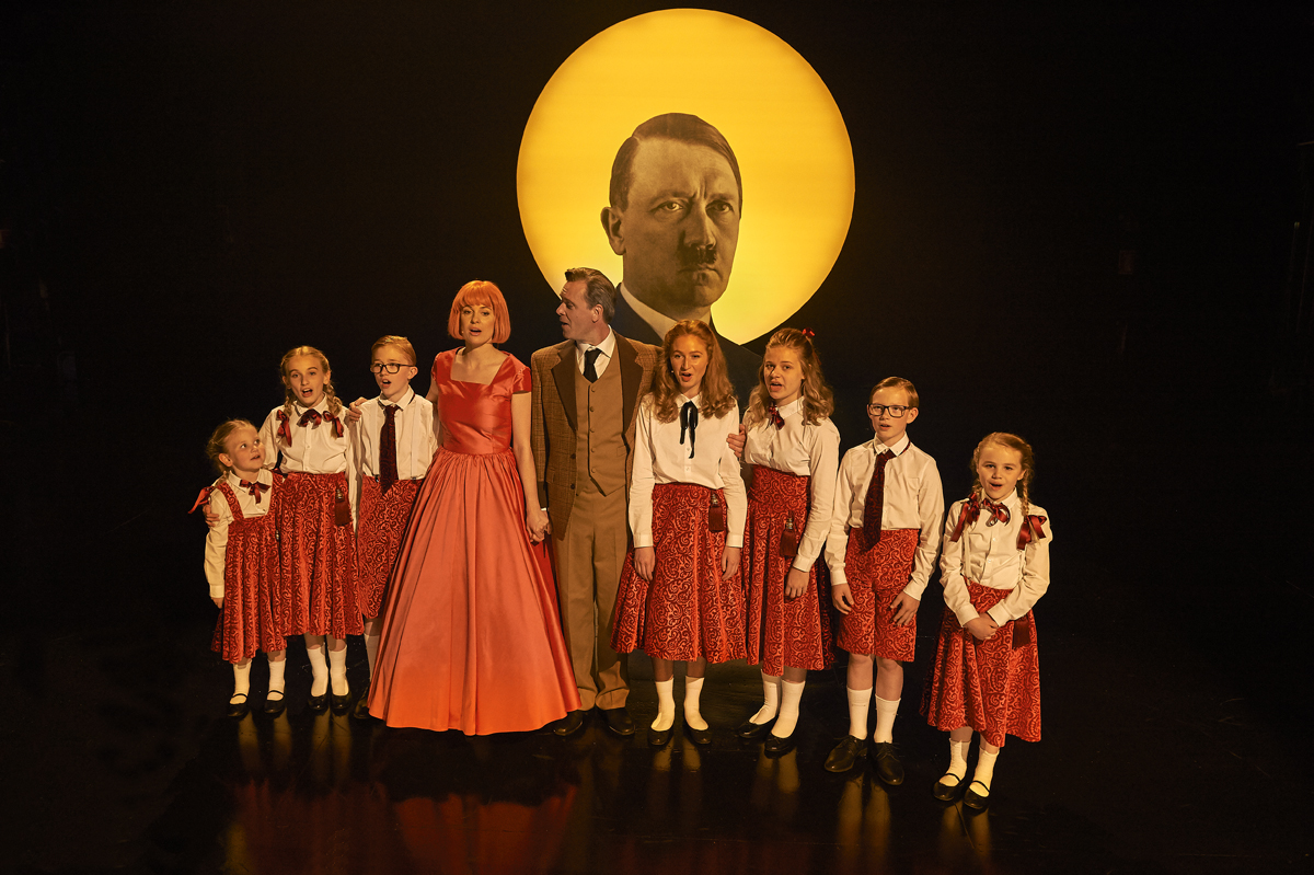 Anmeldelse: The Sound of Music, Aalborg Teater