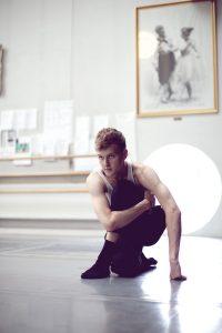 Oliver Starpov Foto: Signe Roderik