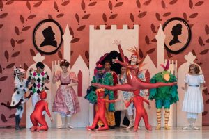 Tivoli-Tinsoldat 2018 - korps de ballet-28446