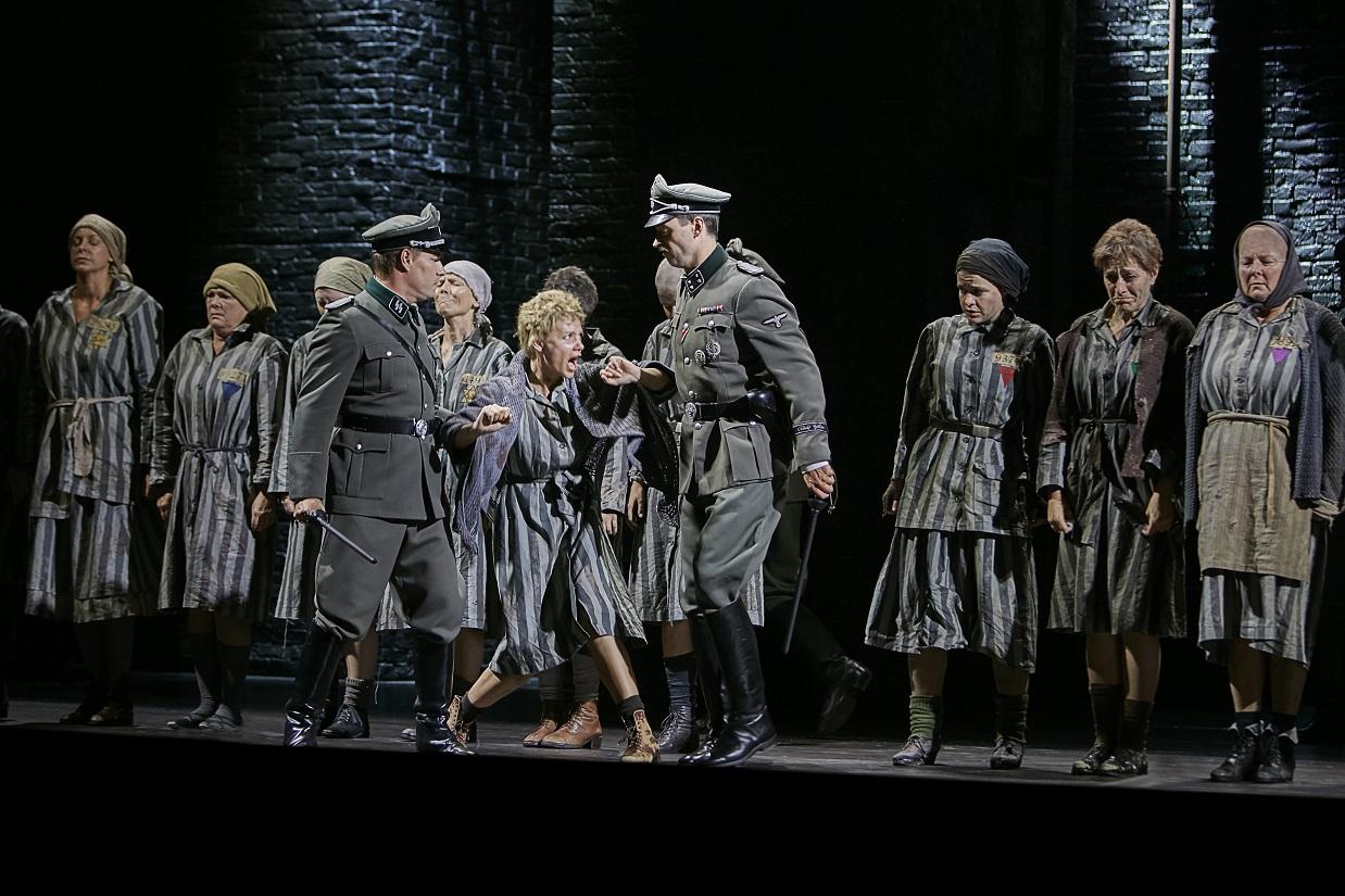 Anmeldelse: Passageren, Musikhuset Aarhus (Den Jyske Opera)