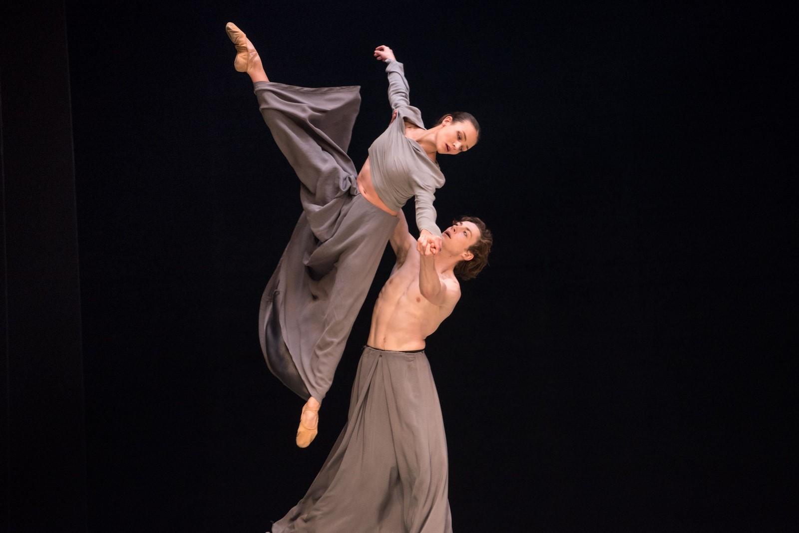 Anmeldelse: Triplex & Nomade, Tivoli (Tivoli Ballet Teater)