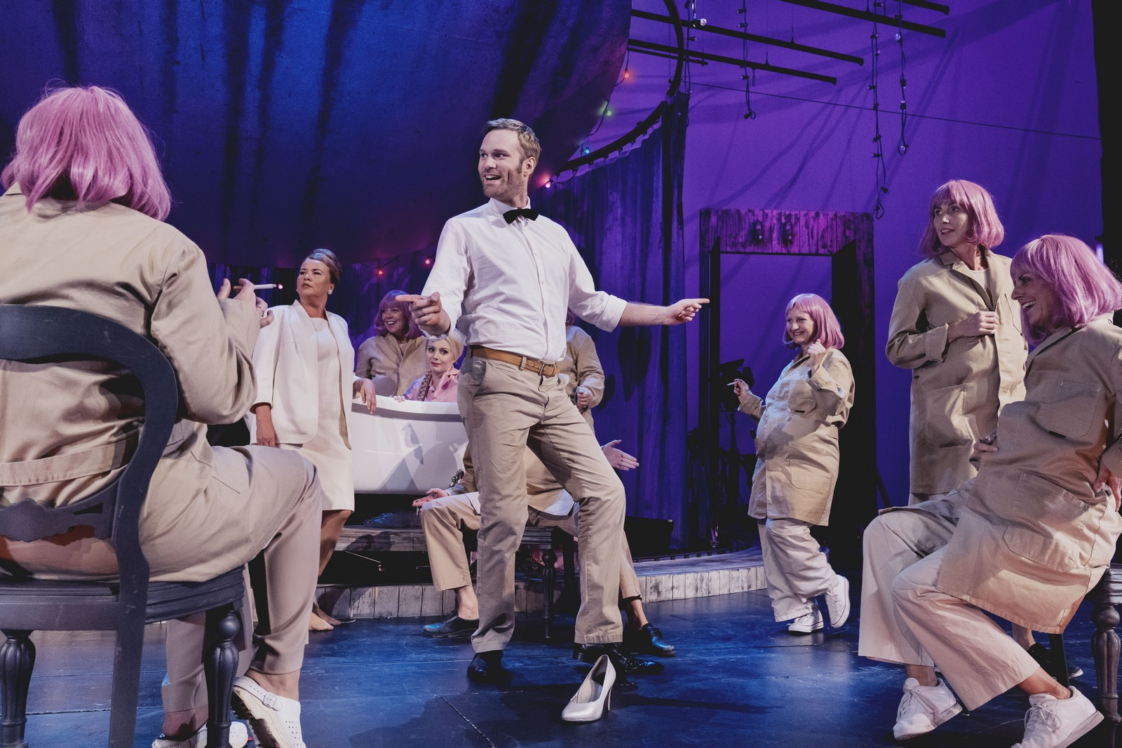 Anmeldelse: Figaros bryllup, Det Kongelige Teater