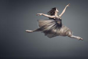 "Fra ""Giselle"" Foto: Klaus Vedfelt"