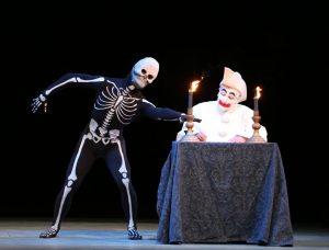 Tivoli-Harlekin Skelet-2314