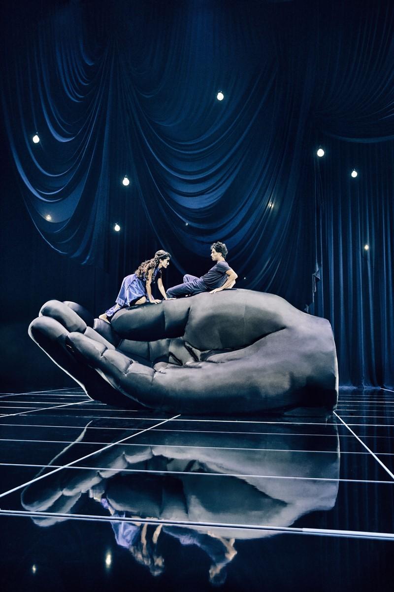 Anmeldelse: Aladdin, Det Kongelige Teater