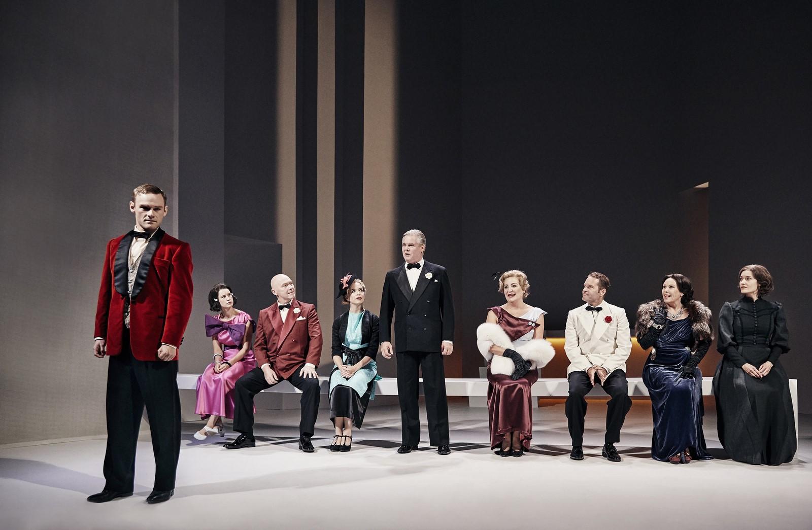 Anmeldelse: Anna Sophie Hedvig, Odense Teater