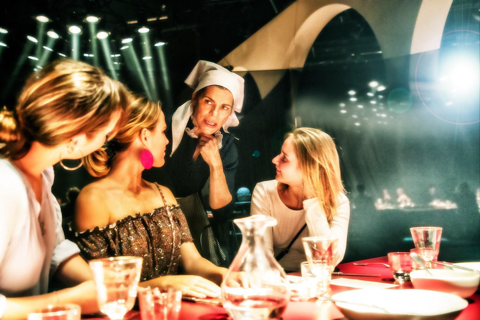 Anmeldelse: Babettes gæstebud, Østerbro Teater, Teater Republique