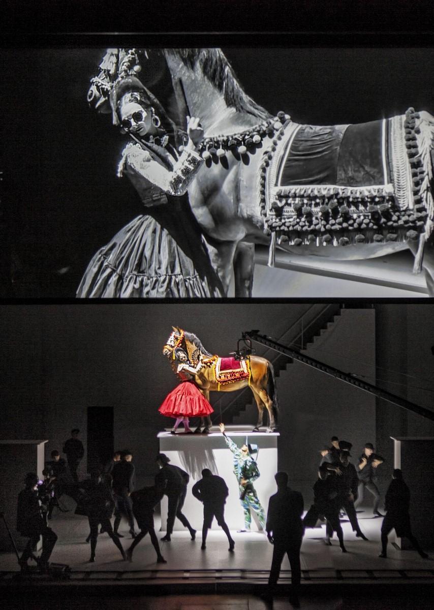Anmeldelse: Carmen, Det Kongelige Teater