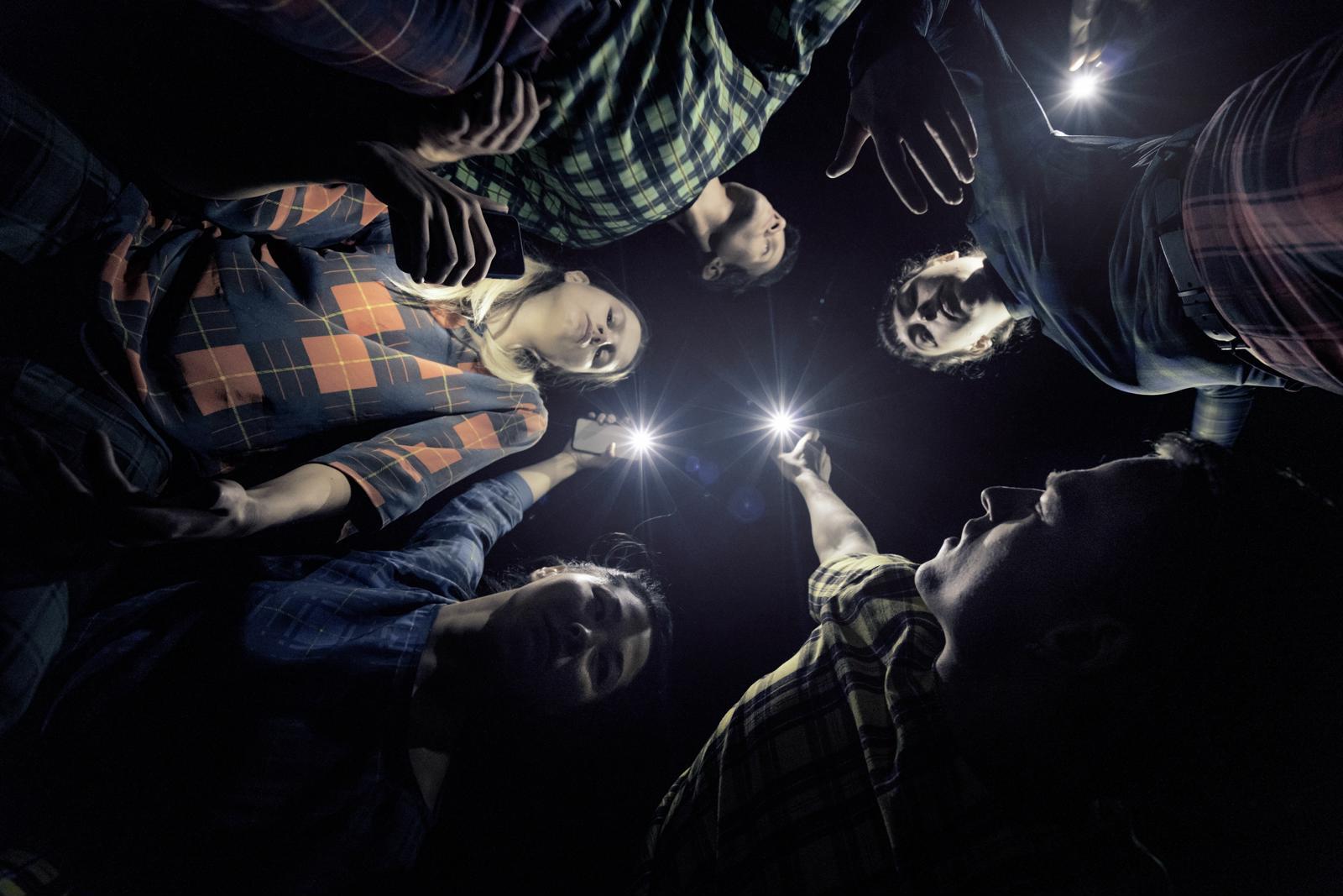 Anmeldelse: Ghosting, Det Kongelige Teater (Corpus + Sebastian Matthias)