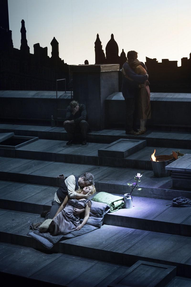 Anmeldelse: La Bohème, Det Kongelige Teater