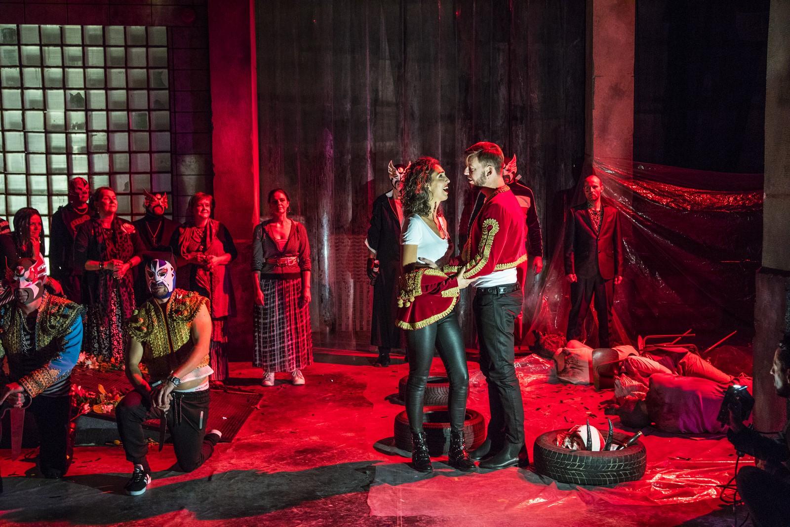 Anmeldelse: Carmen, Det Kongelige Teater (Den Jyske Opera)