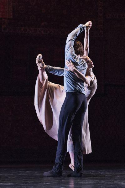 Anmeldelse: Dans2Go, Det Kongelige Teater