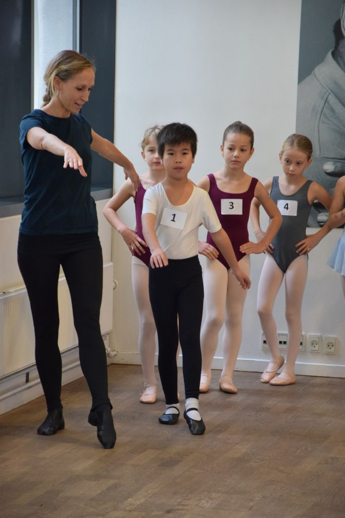 Spotlight: Nøddeknækkeren/Peter Bo Bendixen/Balletbørn fra Tivolis Balletskole