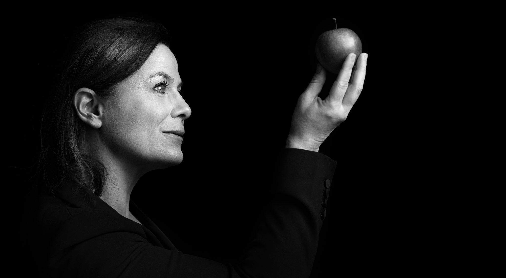 Anmeldelse: Z – Monica Zetterlund, Teatret ved Sorte Hest