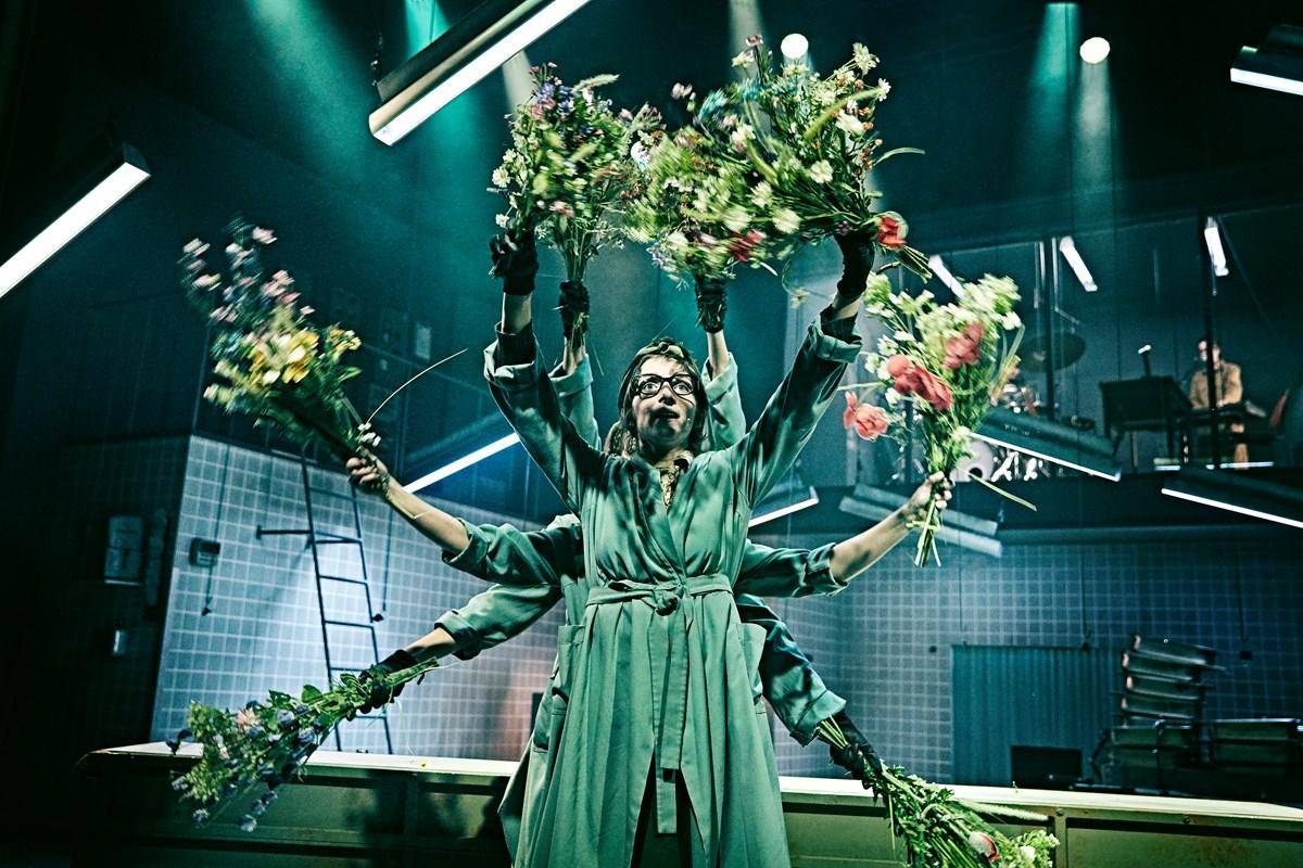 Anmeldelse: Dancer in the Dark, Aarhus Teater