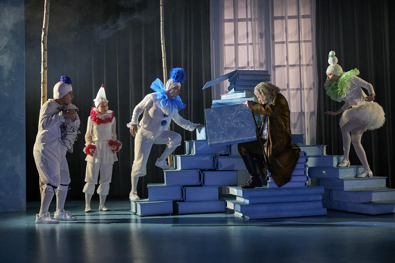 Anmeldelse: Et juleeventyr, Aalborg Teater