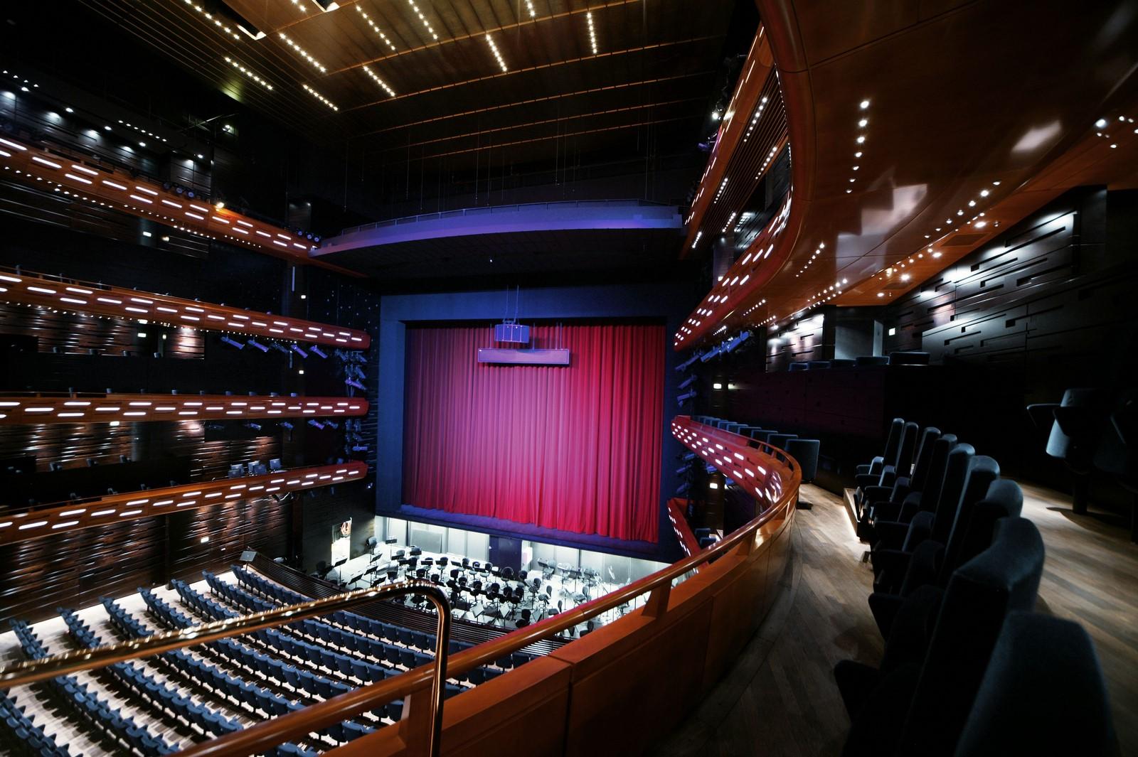 Teaterblik: Anbefaling: Operakoncerter med Operaakademiet
