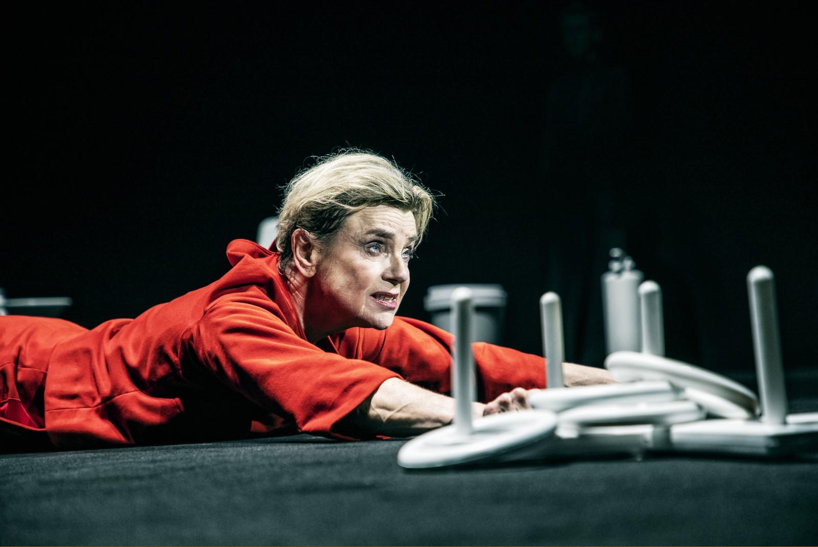 Anmeldelse: Dantes guddommelige komedie, Østerbro Teater, Republique