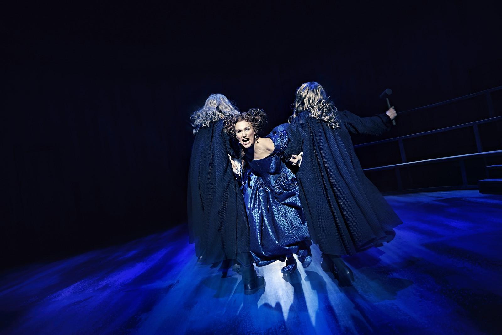 Anmeldelse: Leonora Christina, ODEON (Odense Teater)